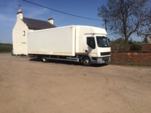 Truck Hire St Albans