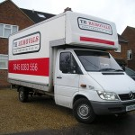 House Clearance Van