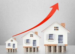 Rental Property Rise