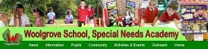 Woolgrove School